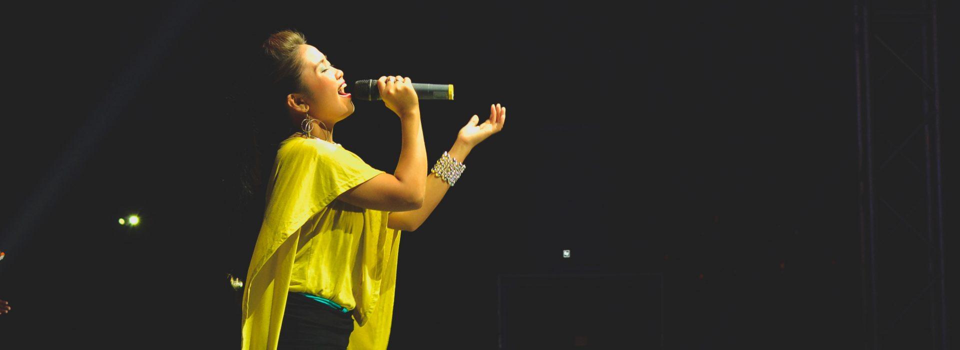 singing sense