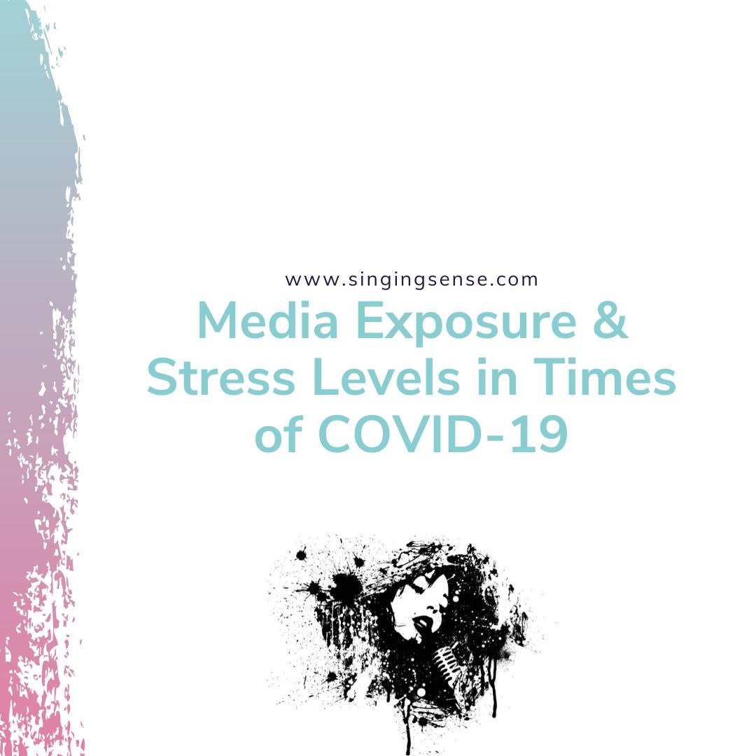 Media Exposure Covid19